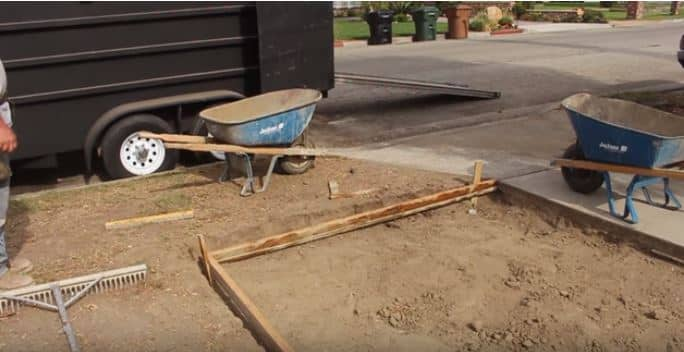 Top Concrete Contractors Eastwood CA Concrete Services - Concrete Driveway Eastwood