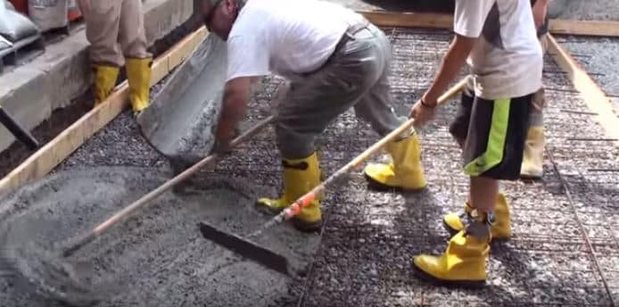 Top Concrete Contractors Eastwood CA Concrete Services - Concrete Foundations Eastwood