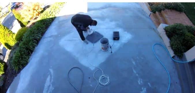 Concrete Services - Concrete Resurfacing Houston